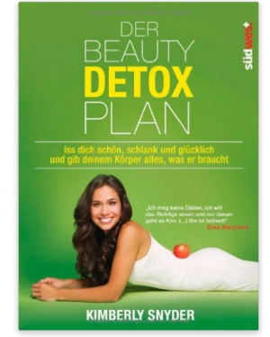 Green smoothie German book