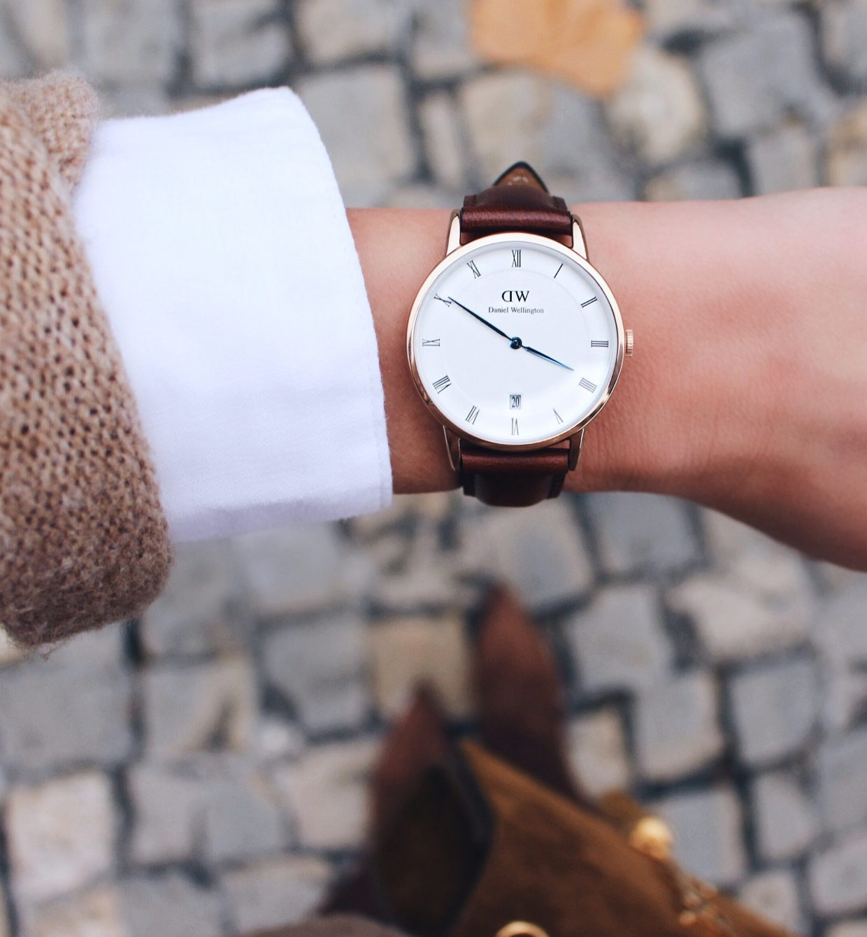 NEW in# Daniel Wellington!