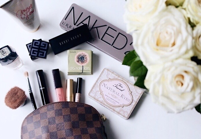 Favorite make-up essentials!