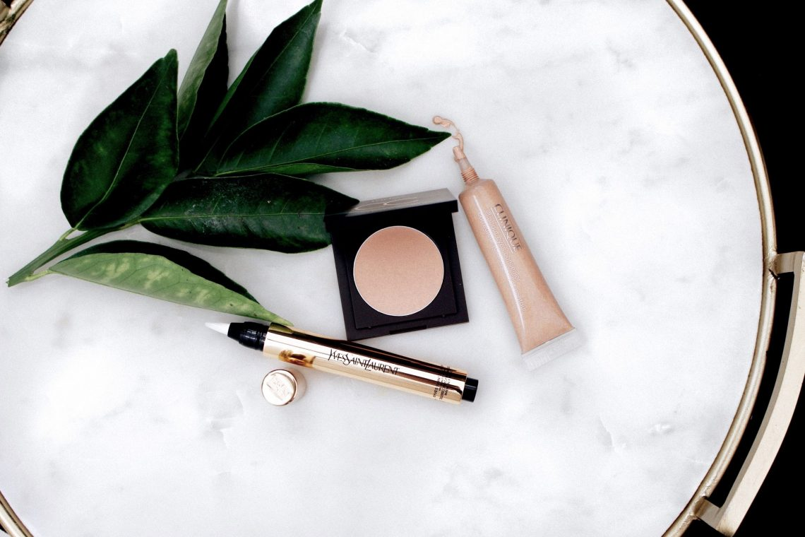 Beauty Talk: My swear by concealers.