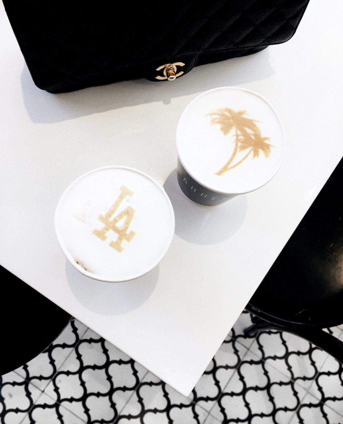 Fav coffee shops in LA.