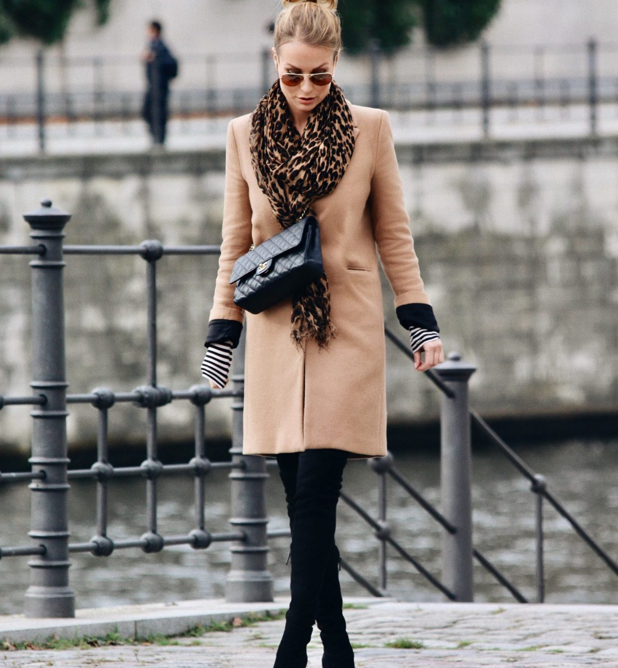 Style guide #3 chic must have wardrobe items for Fall/Winter.