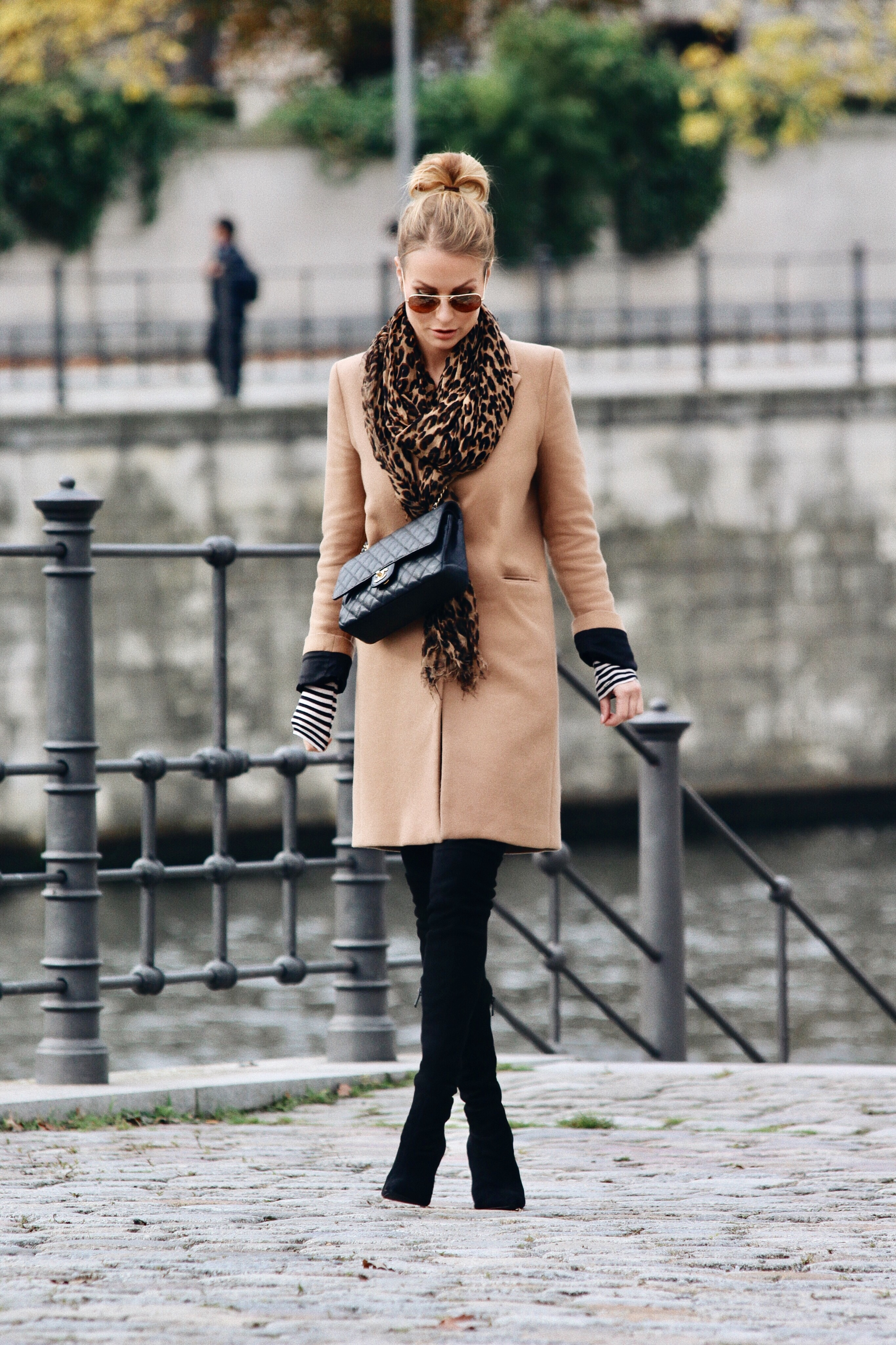 Style guide# 3 chic must have wardrobe items for Fall ...
