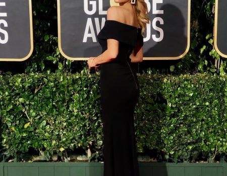 The Golden Globe Awards 2020
